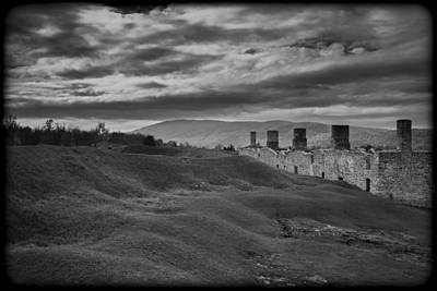 Crown Point New York Photograph - 102414-101 by Mike Davis