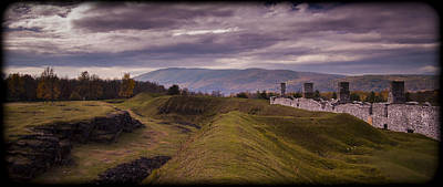 Crown Point New York Photograph - 102414-110 by Mike Davis
