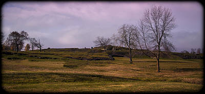 Crown Point New York Photograph - 102414-35 by Mike Davis