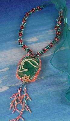 Jewelry - 1065 Sea Life by Dianne Brooks
