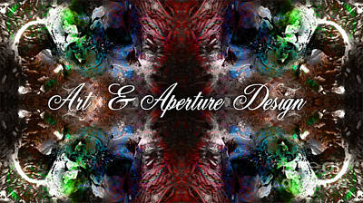 Aperture Mixed Media - 10910702141759pkt by 1091