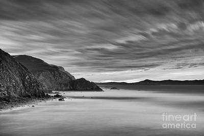 Photograph - Campelo Beach Galicia Spain by Pablo Avanzini