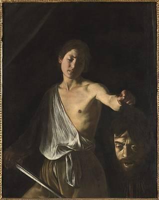 Italy, Lazio, Rome, Borghese Gallery Art Print by Everett