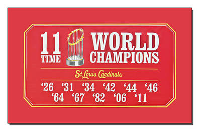 11 Time World Chapion Poster Dsc01106 Art Print