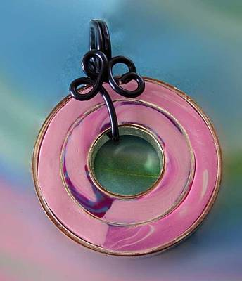 Jewelry - 1133 Standing Around In Circles by Dianne Brooks