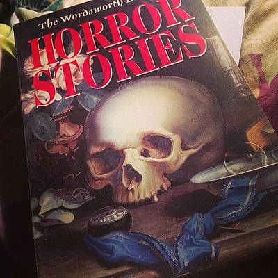 Horror Photograph - 1149 Pages Of Horror Stories #horror by GuKa Peace
