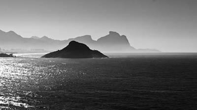 Photograph - 1179bw by Carlos Mac