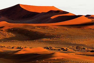Africa, Namibia, Namib-naukluft Art Print