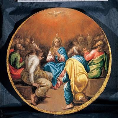 Campi Vincenzo, Mysteries Art Print by Everett