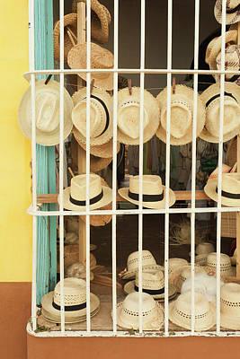 Cuba Photograph - Cuba, Sancti Spiritus Province by Walter Bibikow
