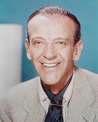 Astaire Photograph - Fred Astaire by Silver Screen