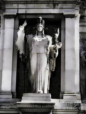 Rome Photograph - Vatican Art by RJ Aguilar