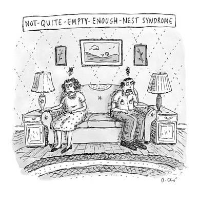 New Yorker September 21st, 2009 Art Print