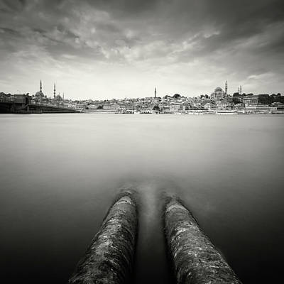 Turkey Wall Art - Photograph - ! by Yucel Basoglu