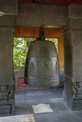 Gong Photograph - Borobudur, Java, Indonesia by Charles O. Cecil