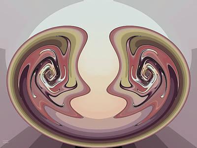 Digital Art - Untitled 10 by Augusta Stylianou