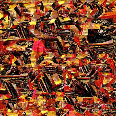 Nirvana - 1348 Abstract Thought by Chowdary V Arikatla