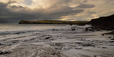 Kinard Photograph - Kinard Beach by Barbara Walsh
