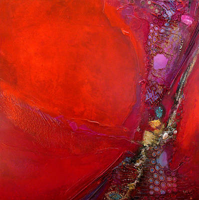 Painting - 149 by Devakrishna Marco Giollo