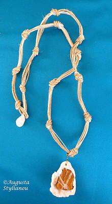 Aphrodite Gamelioi Necklace Original