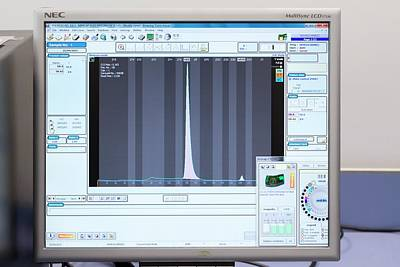 Defects Photograph - Haematology Laboratory by Aberration Films Ltd