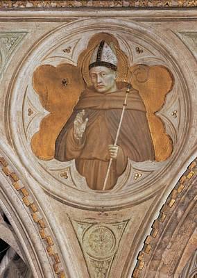 Italy, Veneto, Padua, Santantonio Di Art Print