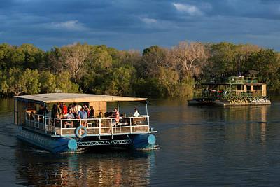 African Resort Photograph - Zambia by Sergi Reboredo