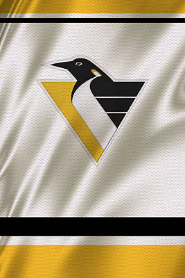 Pittsburgh Photograph - Pittsburgh Penguins by Joe Hamilton