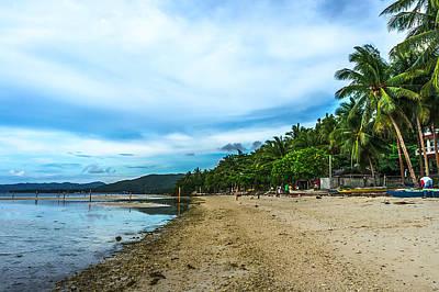Superhero Ice Pops - Siquijor Island The Philippines by Lik Batonboot