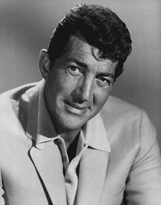 Dean Martin Art Print by Retro Images Archive