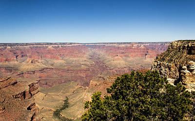 Parks - Grand Canyon by Ken Kobe