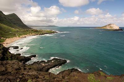 A Hot Summer Day Photograph - Hawaii by Sergi Reboredo