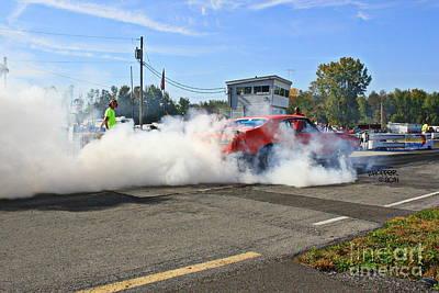 Wall Art - Photograph - Esta Safety Park 09-28-14 by Vicki Hopper