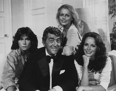 Beverly Hills Photograph - Dean Martin by Retro Images Archive