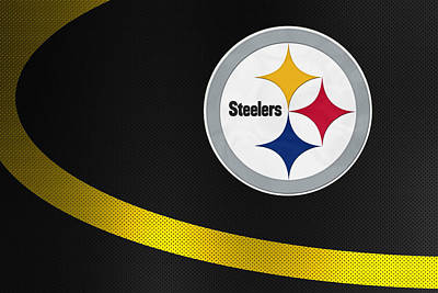 Pittsburgh Photograph - Pittsburgh Steelers by Joe Hamilton