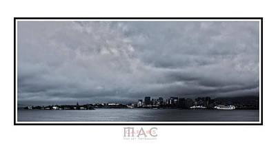 Photograph - 1804b by Carlos Mac