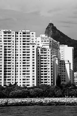 Photograph - Rio De Janeiro by Celso Diniz