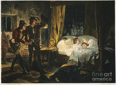 Photograph - Shakespeare: Richard IIi by Granger