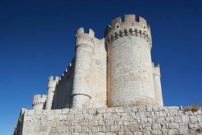 Spain, Castilla Y Leon Region Art Print