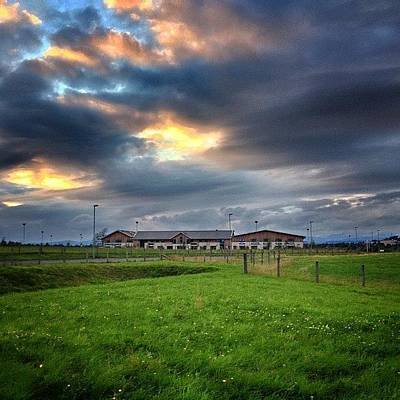 Landscapestyles Photograph - #stirling #scotland #scotlandlover by Colin Logie