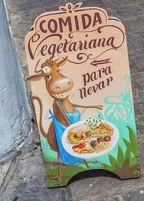 Tarifa, Costa De La Luz, Spain Art Print by Ken Welsh