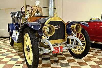1910 Duro Original by Michael Gordon