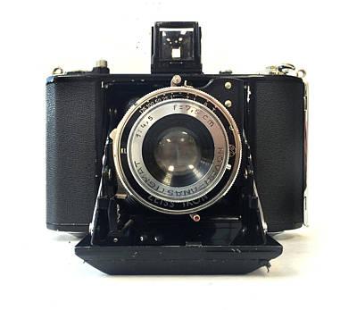 1929 Zeiss Ikon Ikonta Original