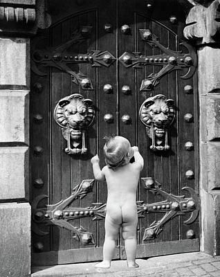 1930s 1940s 1950s 1960s Symbolic Art Print