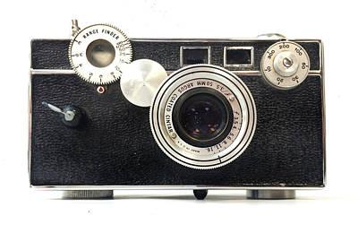1938 Argus Cameras Ann Arbor Mi Usa Original