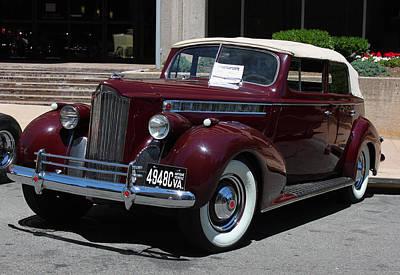 1940 Packard Original