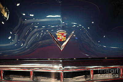 Photograph - 1949 Cadillac Series 62 Coupe De Ville 5d26644 by Wingsdomain Art and Photography