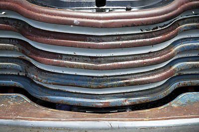 Photograph - 1949 Chevrolet Truck by Rich Franco