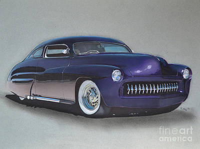 1949 Mercury Original