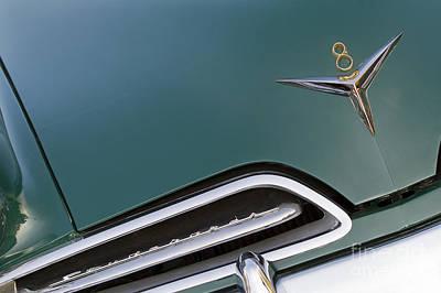 Photograph - 1953 Studebaker by Dennis Hedberg